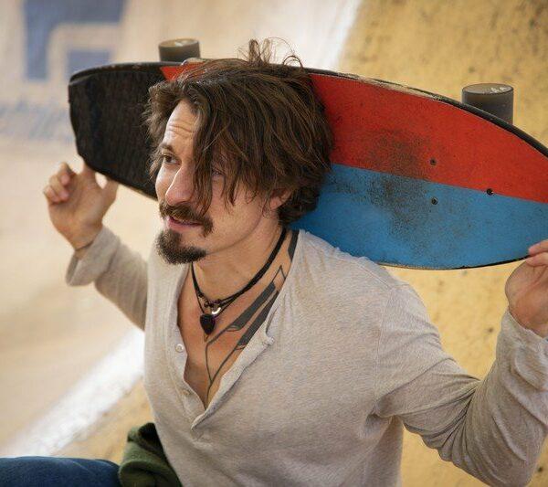surfskate Francie