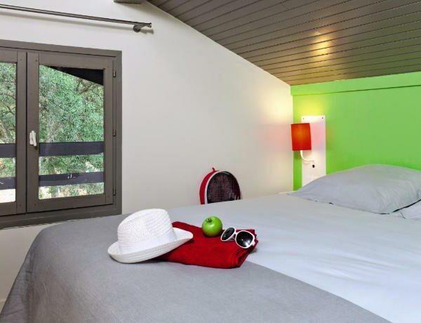 surftrip ubytování ve Francii