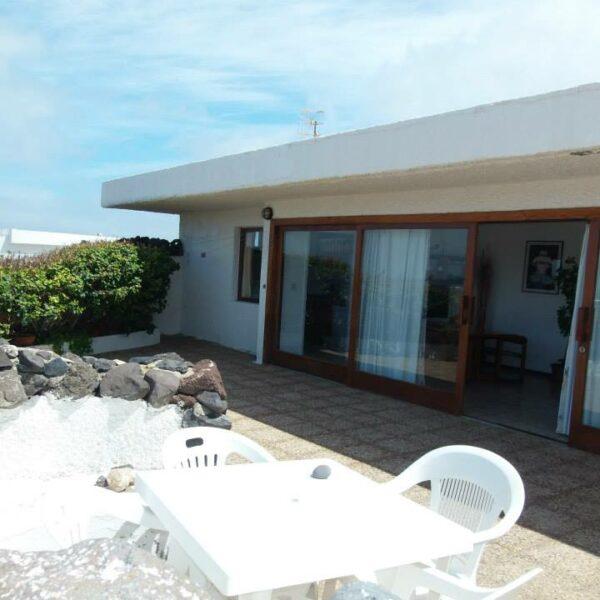 Lanzarote ubytování