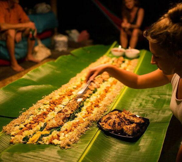 surfcamp Bali