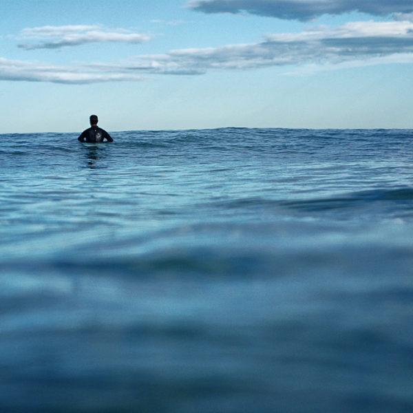 Single fin Bali