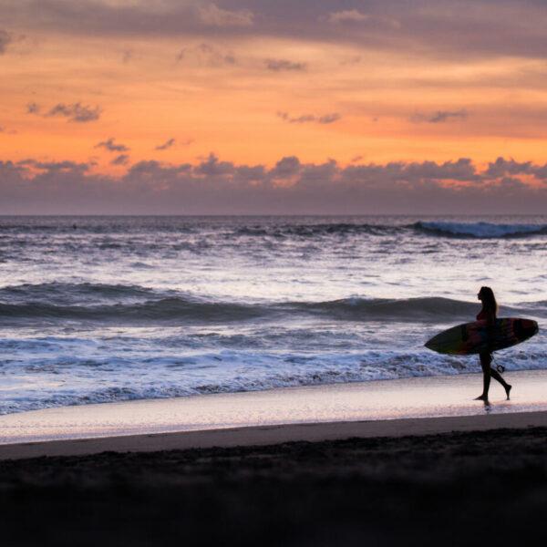 Celoroční pobyt na Bali