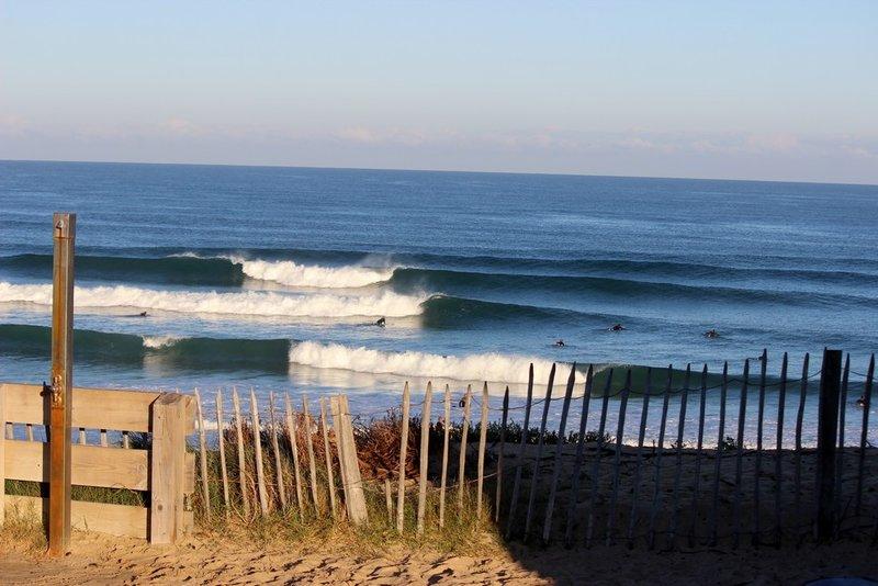 surfcamp Francie