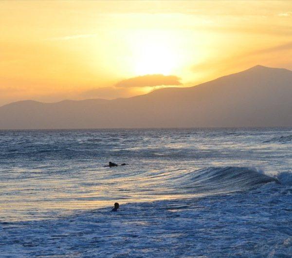 Surftrip Lanzarote
