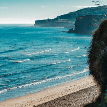 Surf Španělsko