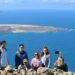 Lanzarote v květnu od Danči